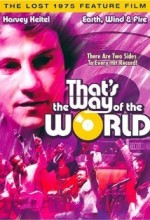 That's The Way Of The World (1975) afişi