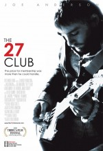 The 27 Club (2008) afişi
