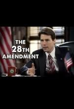 The 28th Amendment (2) afişi