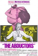 The Abductors (1972) afişi