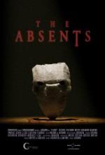 The Absents (2012) afişi