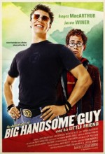 The Adventures of Big Handsome Guy and His Little Friend (I) (2005) afişi