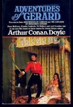 The Adventures Of Gerard (1970) afişi