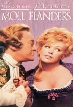 The Amorous Advantures Of Moll Flonders (1965) afişi