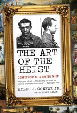 The Art Of The Heist (2012) afişi
