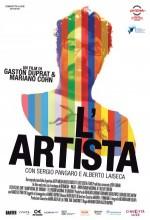The Artist (ı) (2008) afişi