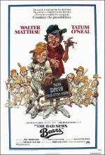 The Bad News Bears (ı) (1976) afişi