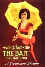 The Bait (1921) afişi