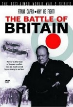 The Battle Of Britain (1943) afişi