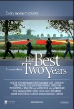 The Best Two Years (2003) afişi