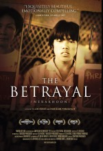 The Betrayal - Nerakhoon (2008) afişi