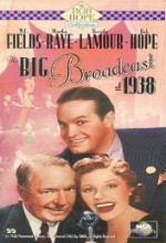 The Big Broadcast Of 1938 (1938) afişi