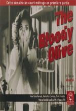 The Bloody Olive (1996) afişi