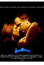 The Blue Lizard (2002) afişi