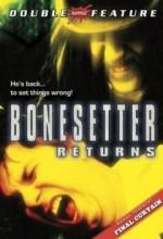The Bonesetter Returns (2005) afişi