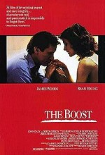 The Boost (1988) afişi