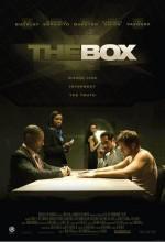 The Box (ı) (2007) afişi