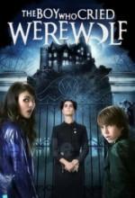 The Boy Who Cried Werewolf (2010) afişi