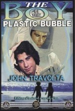The Boy in The Plastic Bubble (1976) afişi