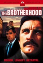 The Brotherhood (1968) afişi