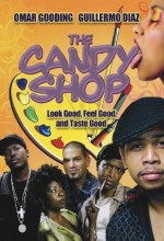 The Candy Shop (2008) afişi