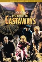 The Castaways (1909) afişi