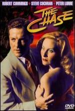 The Chase(l) (1946) afişi
