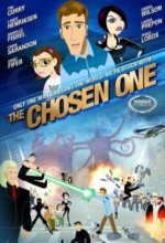 The Chosen One (2007) afişi