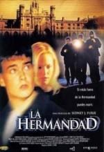 The Circle (2001) afişi
