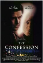 The Confession (1999) afişi