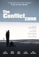 The Conflict Zone (2009) afişi