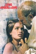 The Conspiracy Of Torture (1969) afişi