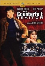 The Counterfeit Traitor (1962) afişi