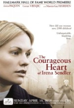 The Courageous Heart Of Irena Sendler (2009) afişi