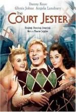 The Court Jester (1955) afişi