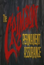The Crimson Permanent Assurance (1983) afişi