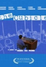 The Cubicle (2006) afişi