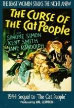 The Curse Of The Cat People (1944) afişi