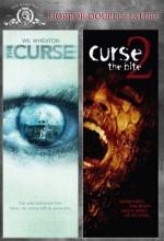 The Curse (1987) afişi
