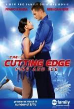 The Cutting Edge: Fire & ıce