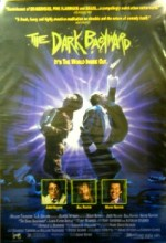 The Dark Backward (1991) afişi