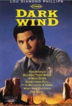 The Dark Wind (1990) afişi