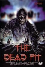 The Dead Pit (1989) afişi
