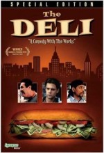 The Deli (1997) afişi