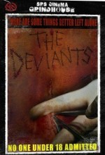 The Deviants (2007) afişi