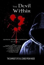The Devil Within (ı) (2010) afişi
