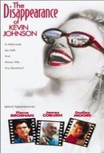 The Disappearance Of Kevin Johnson (1996) afişi