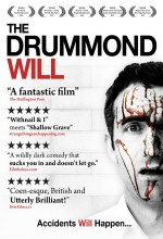 The Drummond Will (2010) afişi
