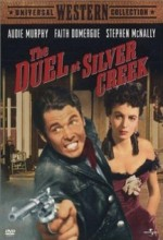 The Duel At Silver Creek (1952) afişi