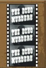 The Echo Murders (1945) afişi